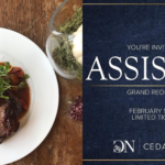 The Cedar Nest Reopens As Downtown Sudbury's Newest Fine Dining Restaurant & It Sounds Amazing