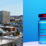 Public Health Sudbury & Districts Reports 1,729 First Doses Of Covid-19 Vaccine Administered