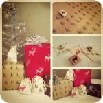 Tut Tuesday: DIY Gift Wrap