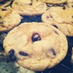 Recipe: Chocolate Chip Cookies