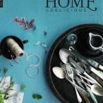 Spotlight: In Love With Home & Delicious