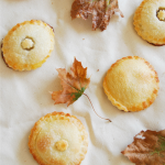 Autumn Appetite: Mini Pie Pockets