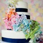 Inspiration: Rainbow Wedding
