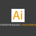 Adobe Illustrator Crash Course & A Halloween Printable Invitation