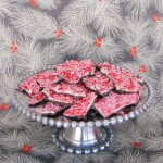 Recipe: Peppermint Bark