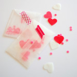 DIY Edible Confetti