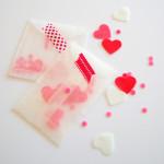 DIY Edible Confetti