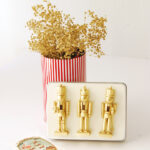 DIY Nutcracker Gift Tins