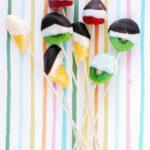 Taste \ Chocolate Dipped Fruit Bites
