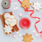 Decorate It \ Candles At Home & DIY Cinnamon Stick Coasters
