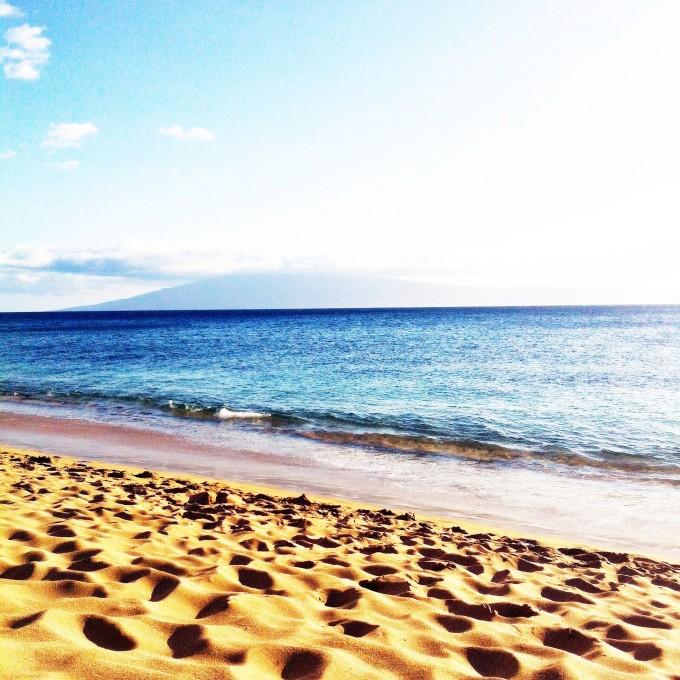 Maui via @theproperblog