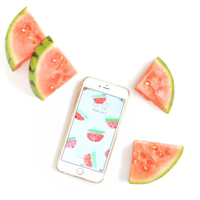 watermelon wallpaper download