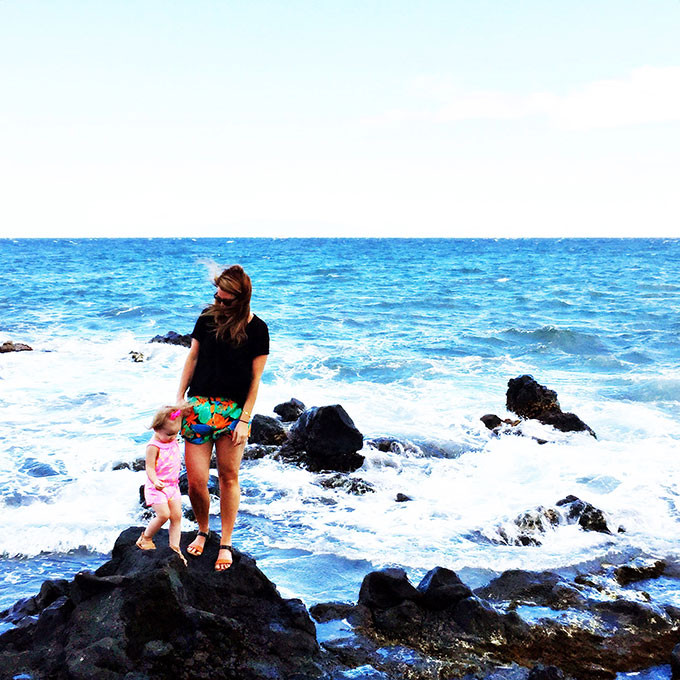 A Week In Maui with @theproperblog