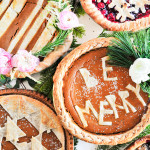 Yum \\ Holiday Pie Crust Designs To Wow Your Friends