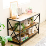 Changing Spaces \\ A Botanical Entryway Makeover For Spring