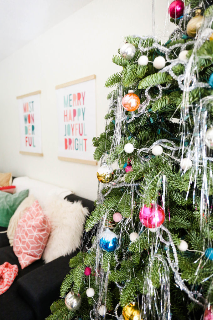 #ProperAtHome \\ Our Holiday Home Tour
