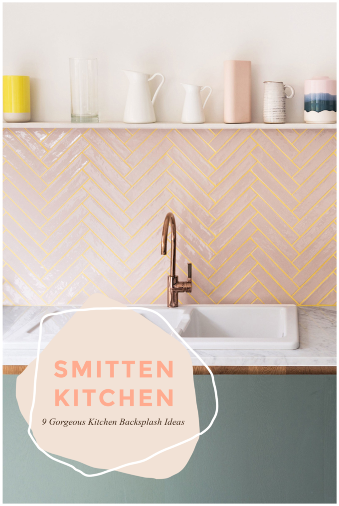 gorgeous kitchen backsplash ideas