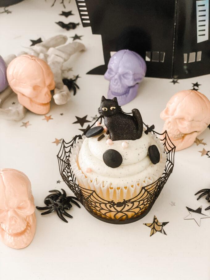 Halloween Birthday Bash