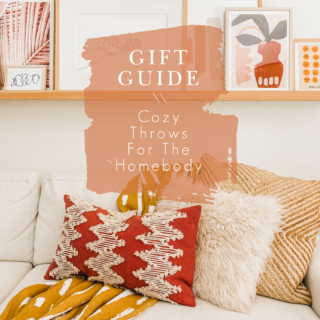Cozy Throws For The Homebody