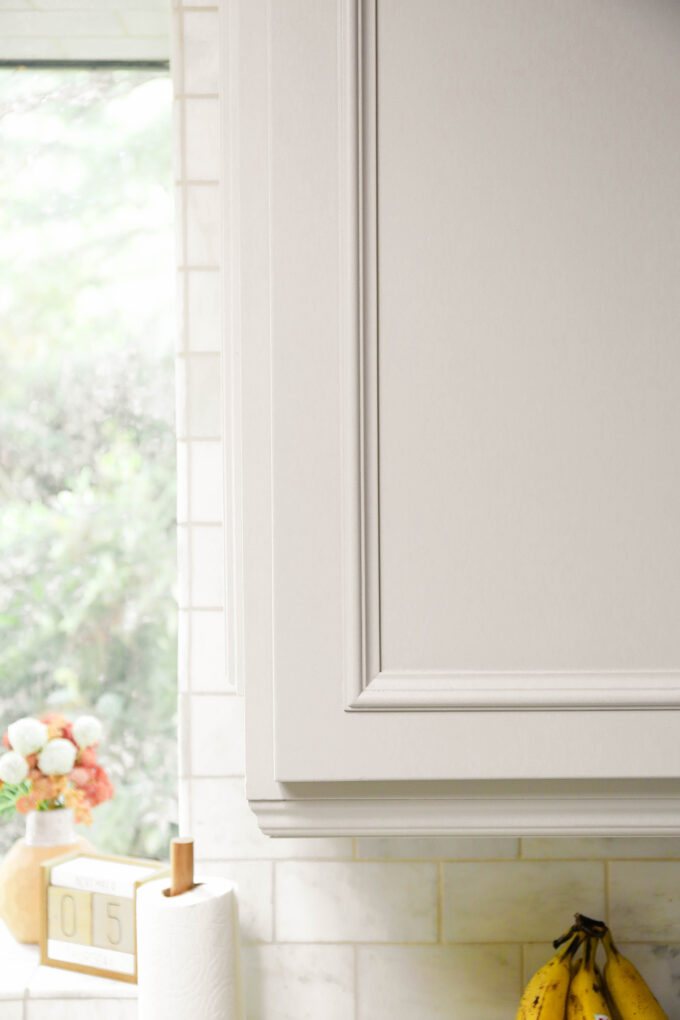 How To Paint Kitchen Cabinets By Yourself
