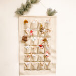 What I Put In Our Advent Calendar \\ December Kick-Off