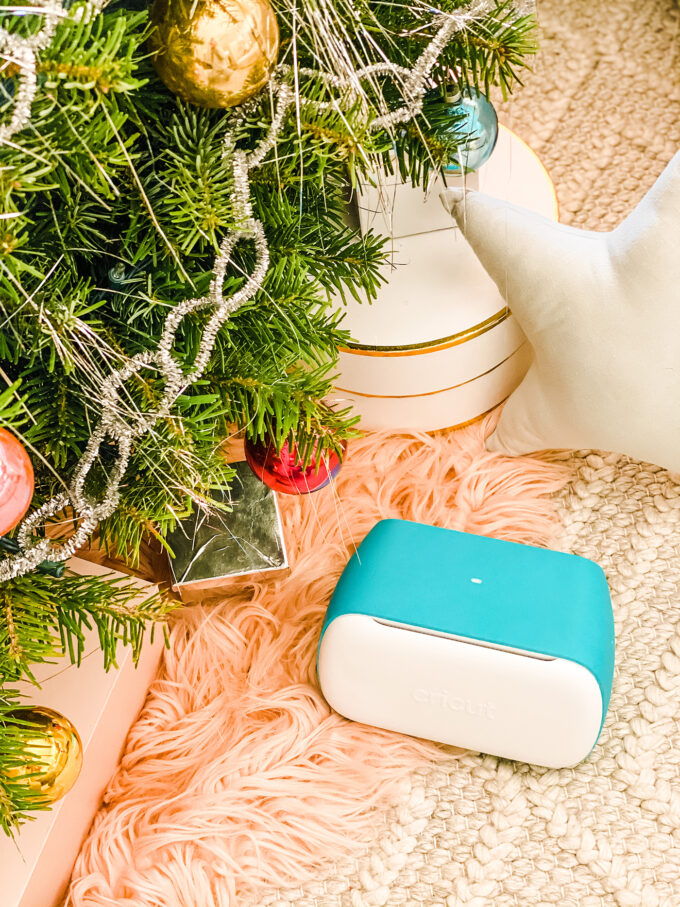 Why Cricut Makes A Great Holiday Gift