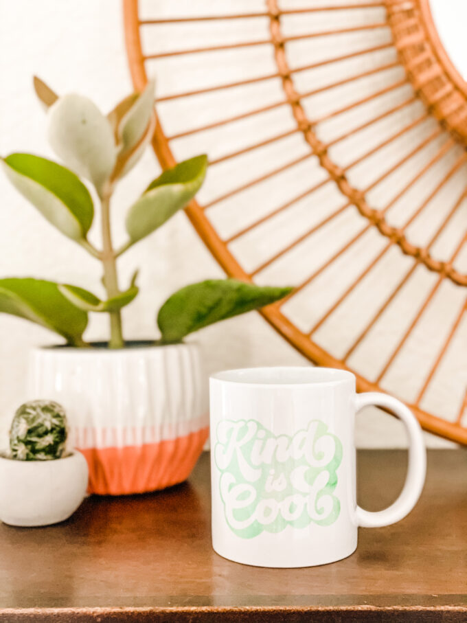 DIY Mugs With The All New Cricut Mug Press