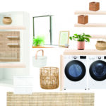 Laundry Love \\ My Plans For The Laundry Room Makeover
