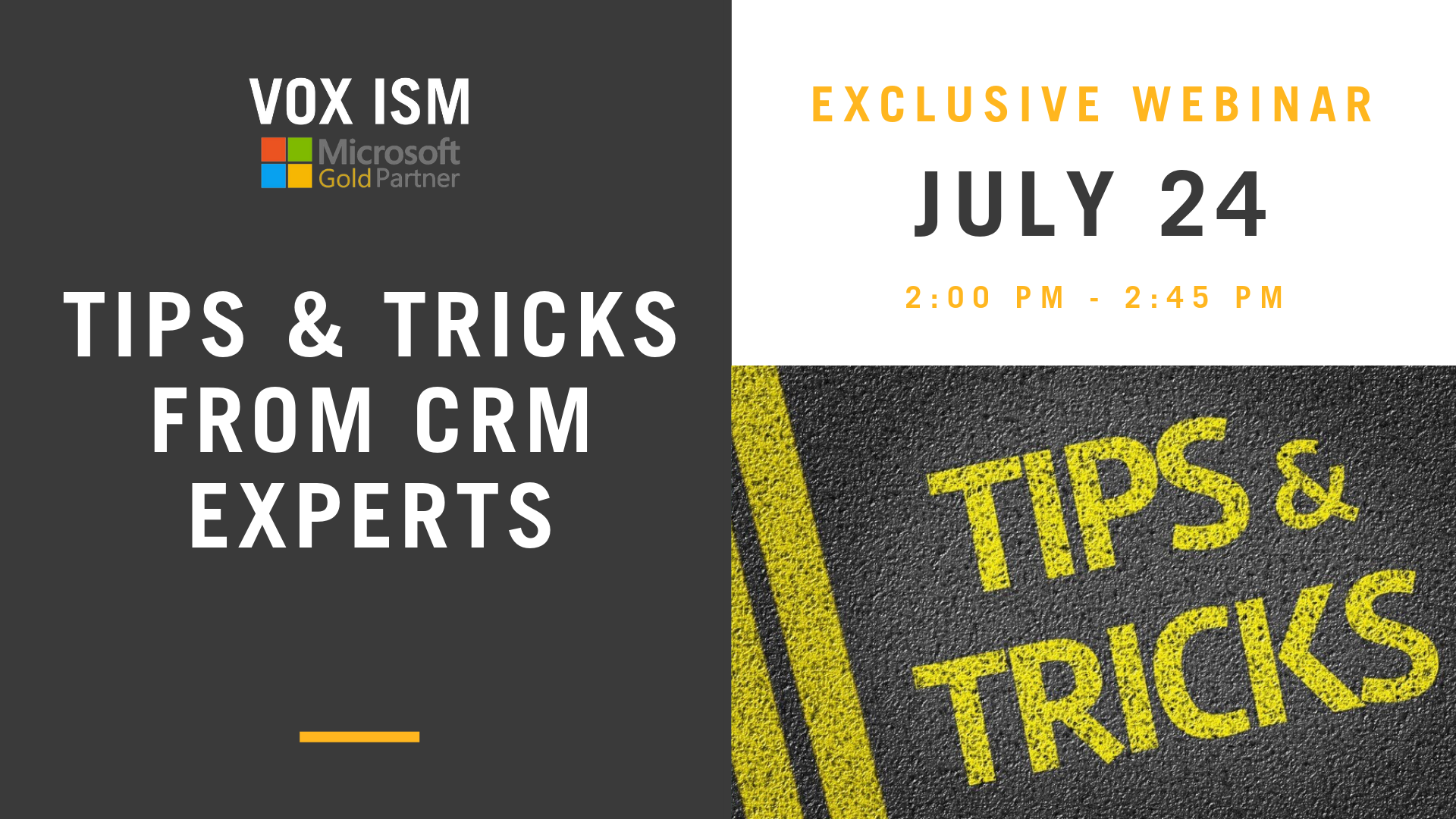 Dynamics 365 Tips and Tricks from CRM Experts