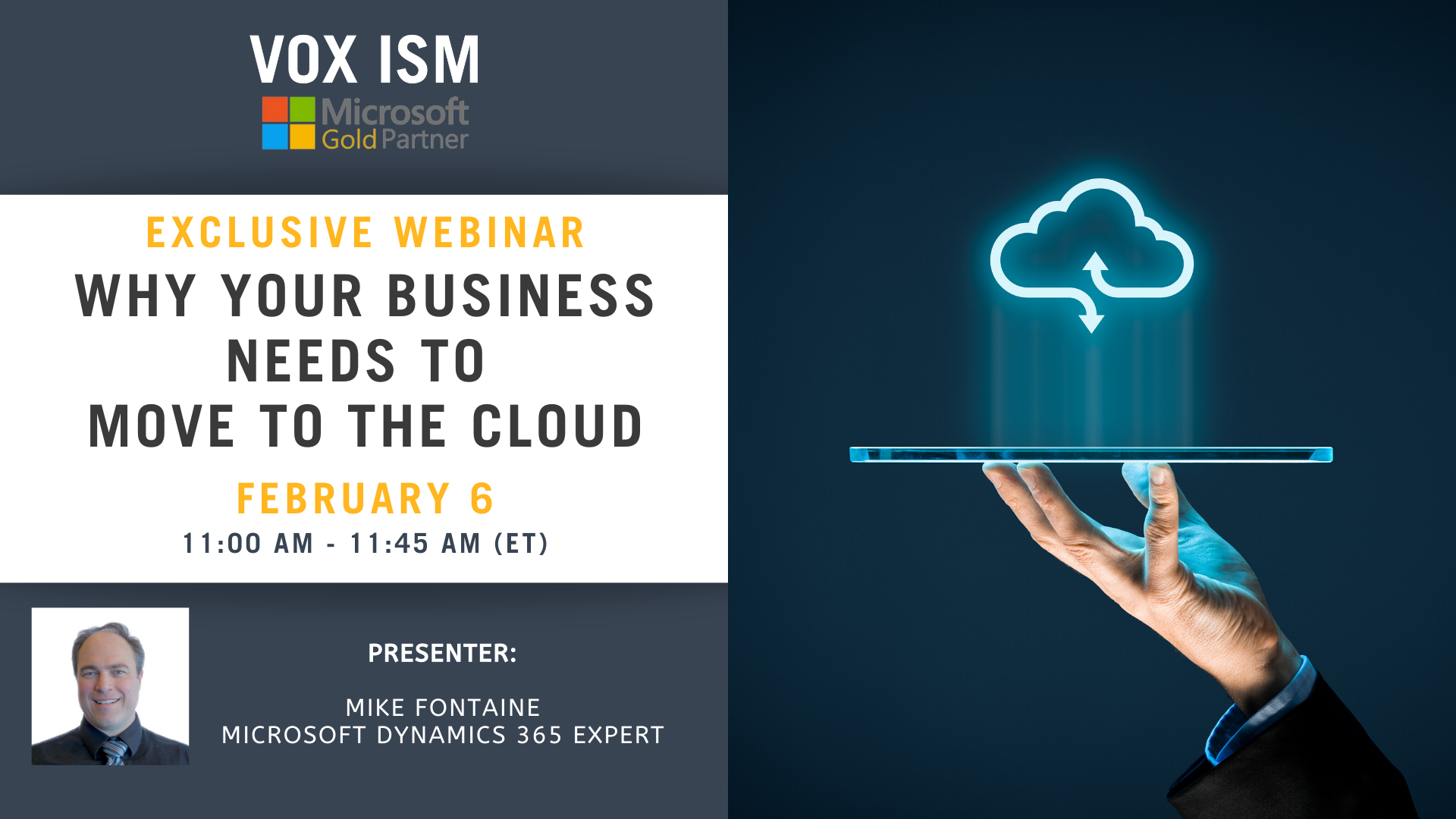 Why your business needs to move to the cloud_VOX ISM