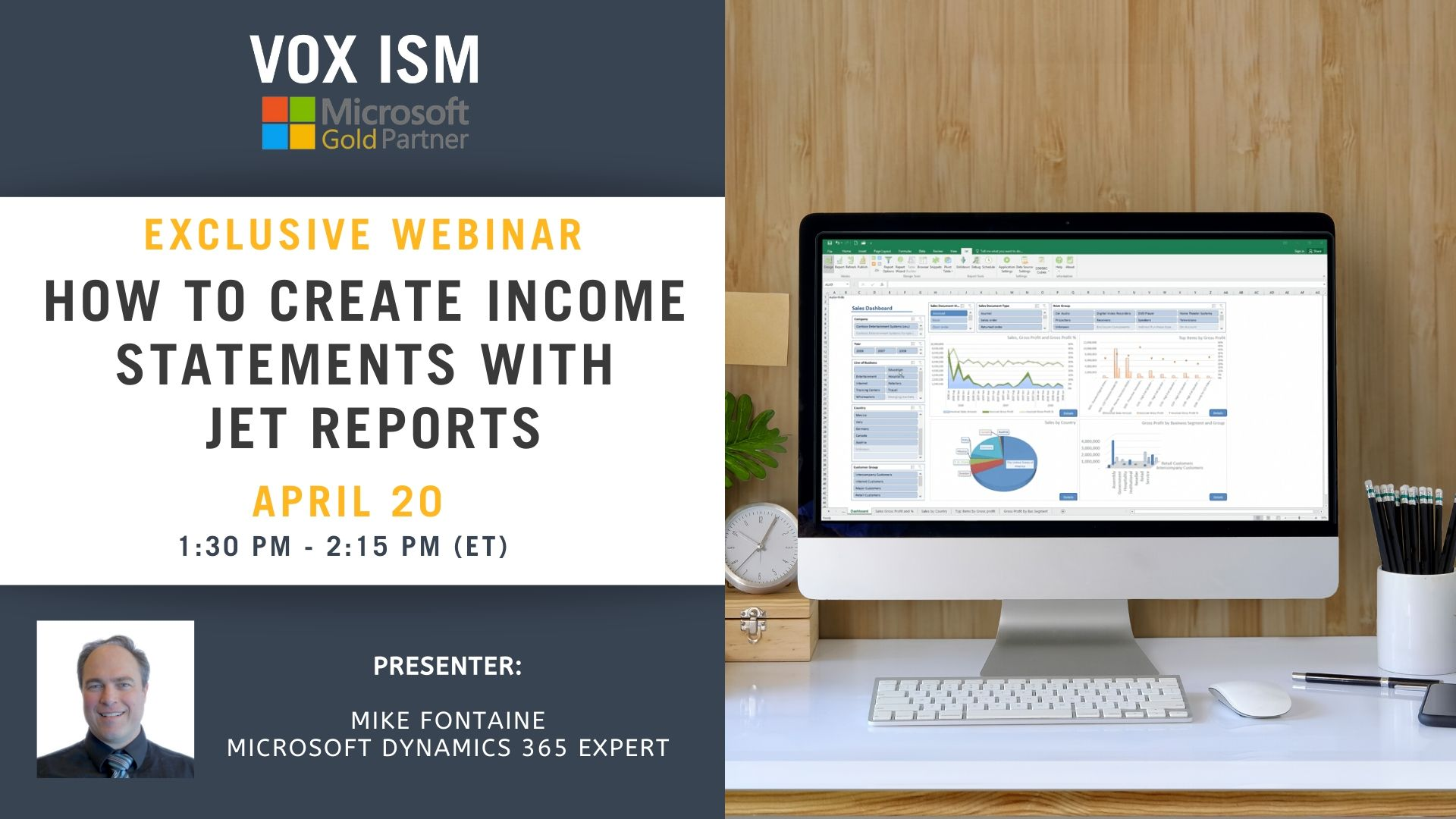 How to Create Income Statements with Jet Reports - April 20 - Webinar_VOX ISM
