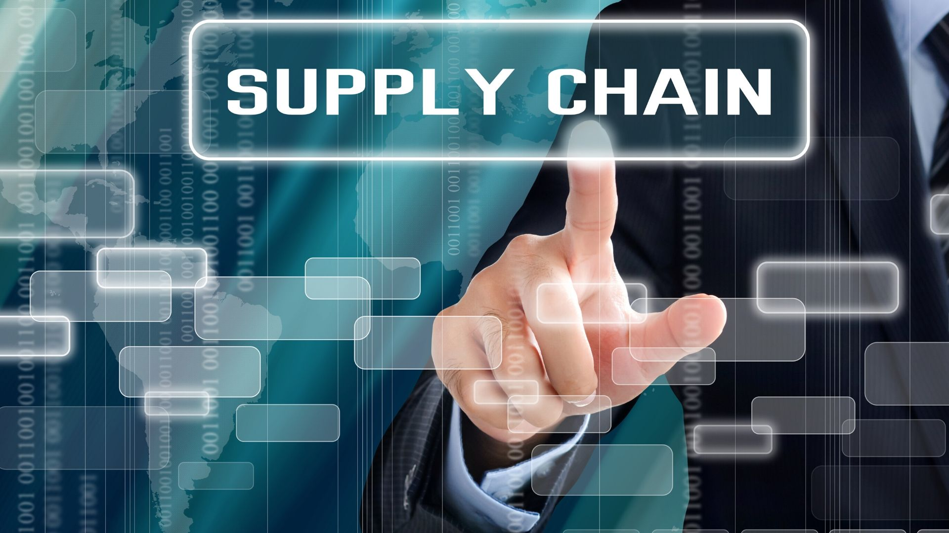 Supply Chain Integrations for Dynamics 365 Business Central BMAC 2020