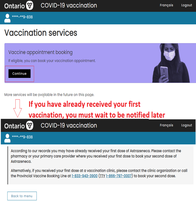 Schedule your COVID-19 Vaccination Today4
