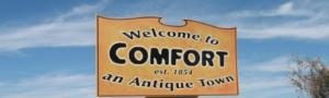 comfort General Contractor