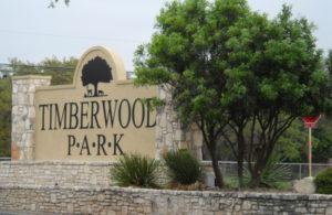 Timberwood Park General Contractor