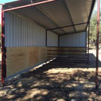 Barn Builder Metal Buildings Hill Country CMW Texas