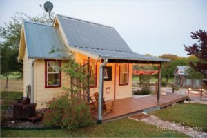 Home Builder Texas Hill Country
