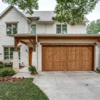 Home Builder Hill Country