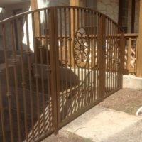 CMW Texas Hill Country General Contractors Fence Builder