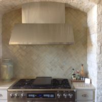 Custom Outdoor Kitchen Boerne