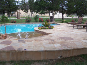 San Antonio Swimming Pool Builder Hill Country Swimming Pool Contractor Bulverde Pool Installation