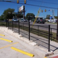 Metal Rails San Antonio