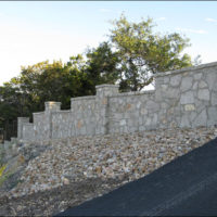 Hill Country Mason Work