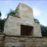 Bulverde masonry