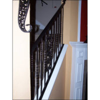 Custom Metal Rails San Antonio