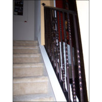 Metal Stair Rails San Antonio