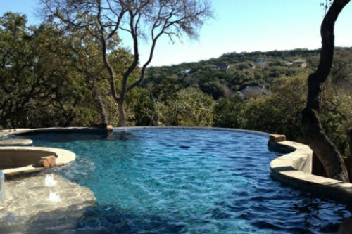 Hill Country Pool Builder Contractor Installation Hill Country General Contractor Bulverde Home Builder Spring Branch Remodeling Metal Works Masonry Hill Country Barndominiums Boerne Swimming Pool Builder