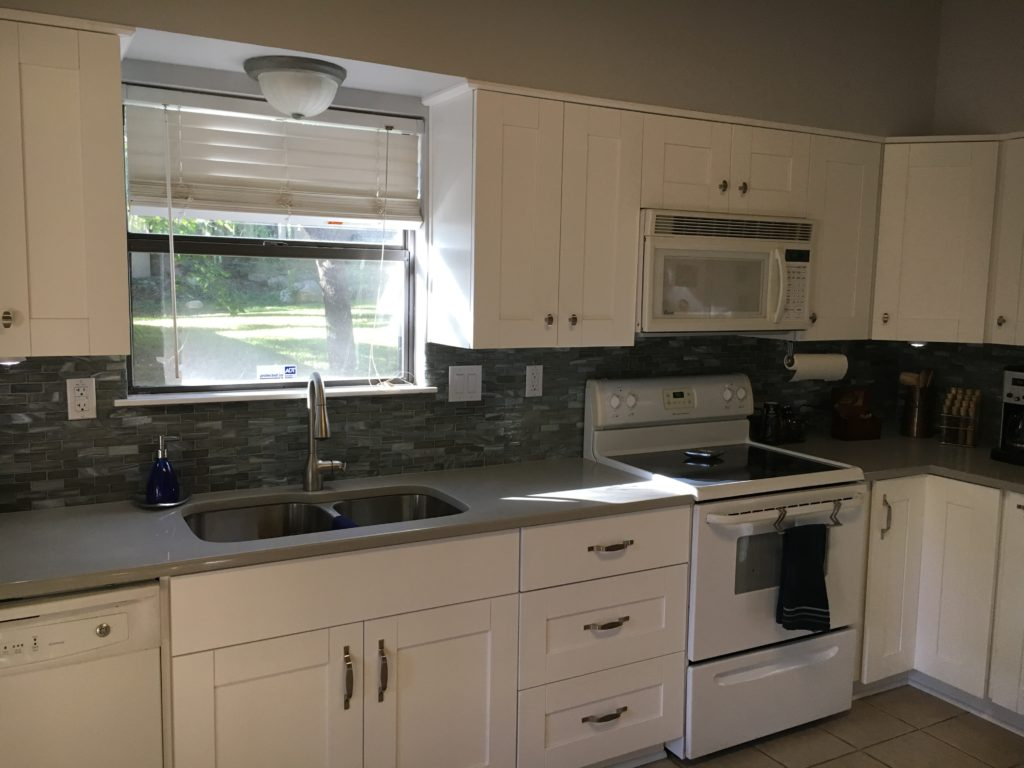Hill Country Kitchen Remodeling Cmw General Contractors