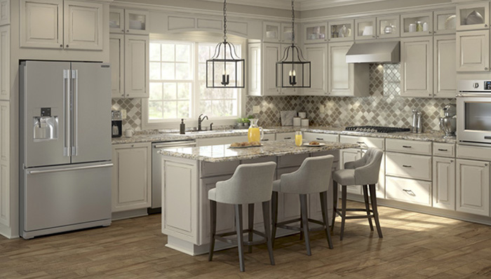 hill country kitchen remodeling
