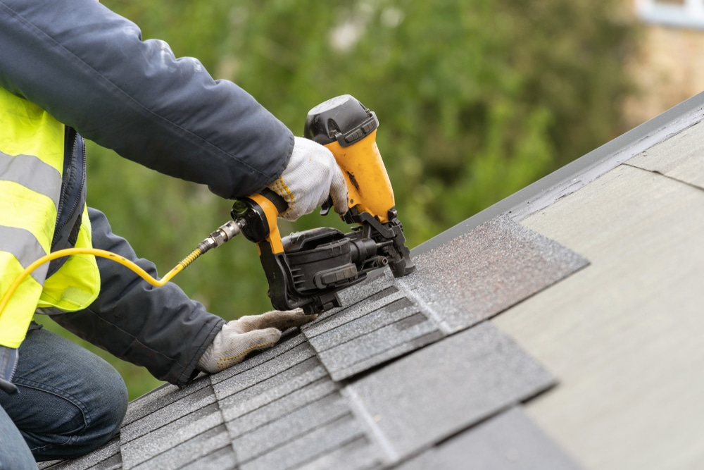 new roof construction remodeling hill country